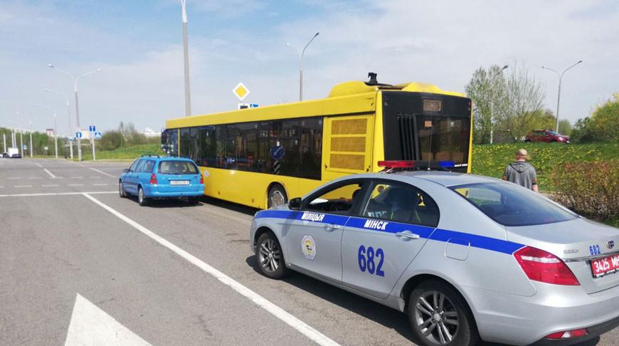 ДТП Минск