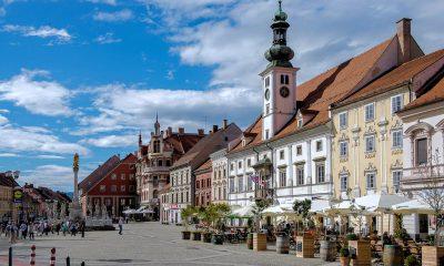 Словения открывает свои границы