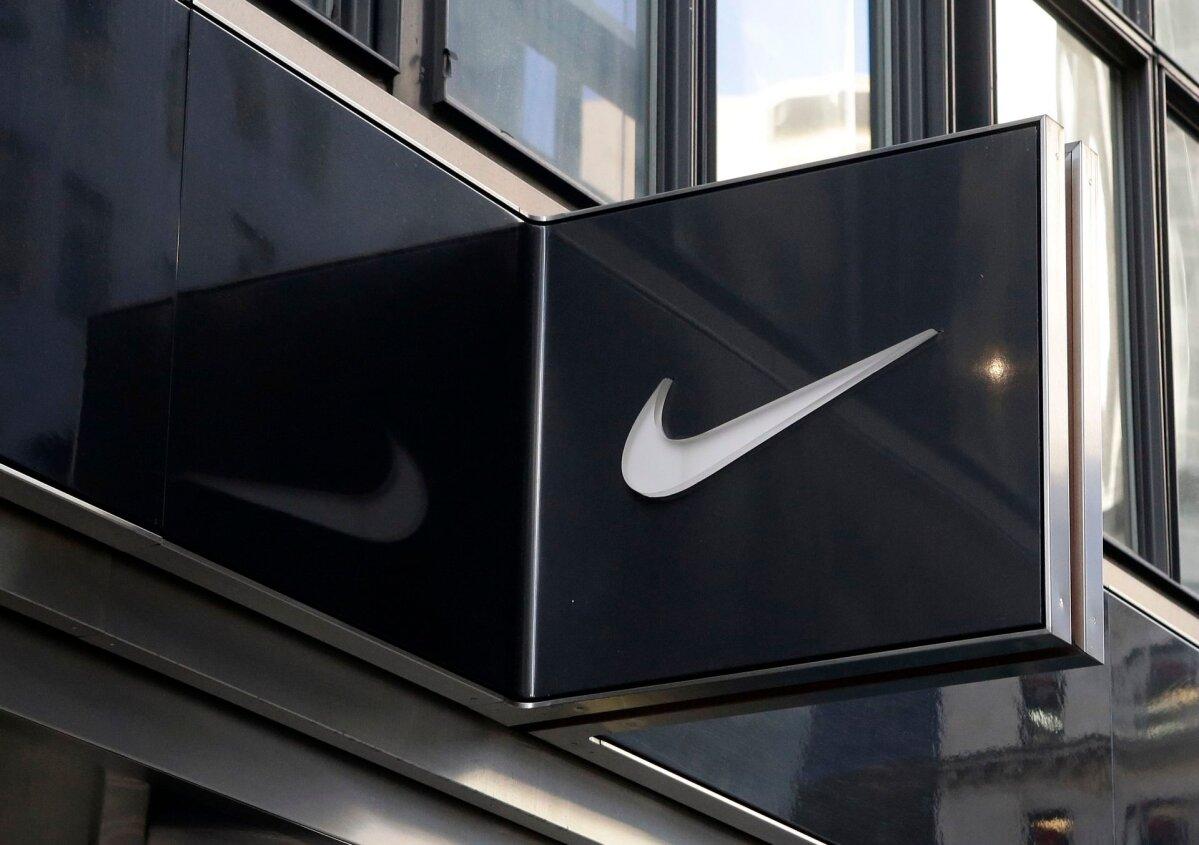 Nike терпит убытки из-за пандемии коронавируса - Фото