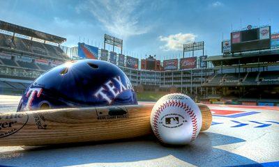 MLB планирует начать сезон в июле - Фото