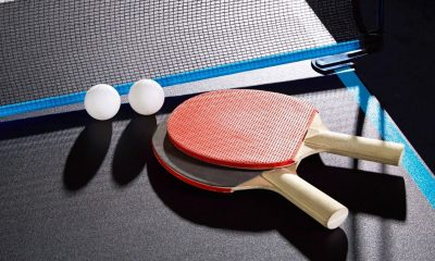 Чемпионат мира по настольному теннису вновь был перенесен - Фото