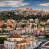 В Греции готовятся открыть свои границы для отдыхающих 1 июля - Фото