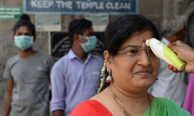 Индия обогнала Великобританию по количеству заболевших - Фото
