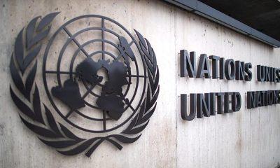 Совет Безопасности ООН - Фото