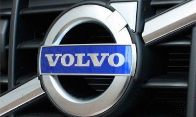 Шведский производитель автомобилей Volvo сокращает около 4100 рабочих мест - Фото