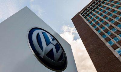 Автоконцерн Volkswagen планирует сократить 5 тысяч рабочих мест - Фото
