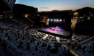 Концертный зал в Риме назвали в честь Эннио Морриконе - Фото