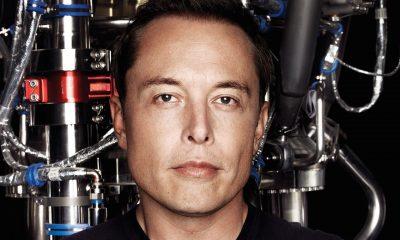 Илон Маск вошел в пятерку самых богатых людей мира - Фото