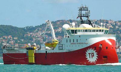 Турция продолжает бурение в водах Кипра, несмотря на критику ЕС - Фото