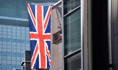 Великобритания приостановила соглашение об экстрадиции с Гонконгом - Фото