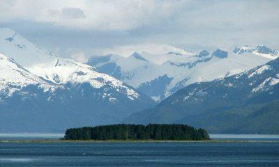 Мощное землетрясение произошло у берегов Аляски - Фото