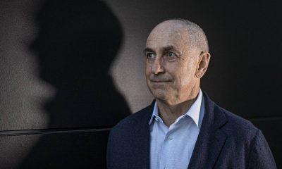 Кристофер Лидделл может стать главой ОЭСР - Фото