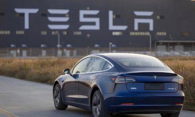 Новый завод Tesla построят в Техасе - Фото