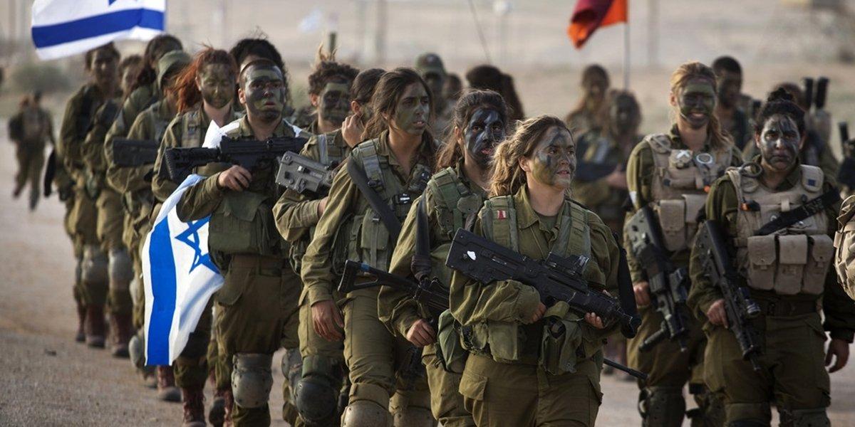 Срок военной службы в Израиле будет сокращен до 2.5 лет - Фото
