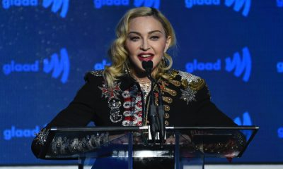 Instagram удалил пост Мадонны из-за фейка о коронавирусе - Фото