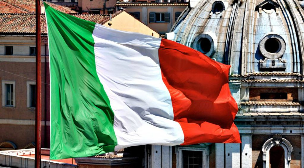 Во II квартале ВВП Италии сократился на 12,4% - Фото