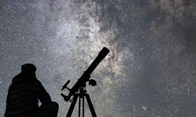 С Землей сблизится астероид диаметром до 190 м - Фото
