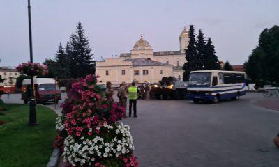 В Луцке освободили всех заложников, террорист задержан - Фото