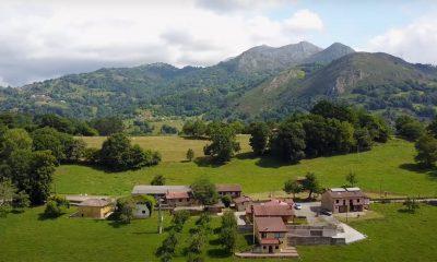 Деревню в Испании выставили на продажу с огромной скидкой - Фото