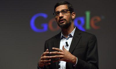 Google запускает «девятинедельное цифровое событие» - Фото