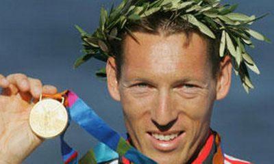 Трехкратный олимпийский чемпион по каноэ Андреас Диттмер станет новым тренером DKV - Фото