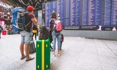Россия объявила о возобновлении международного авиасообщения с 1 августа - Фото