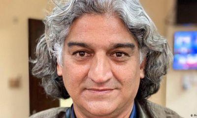 В Пакистане был похищен военный журналист - Фото