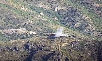 Напряженность на границе Армении и Азербайджана. Обе стороны сообщают о потерях - Фото
