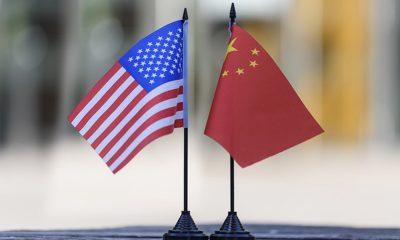 Китай потребовал закрыть генконсульство США в Чэнду - Фото