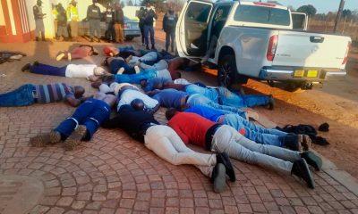 В ЮАР при захвате заложников в церкви погибли пять человек - Фото