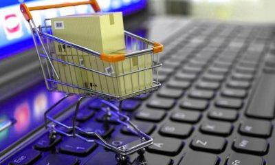 Интернет-торговля выросла почти на треть - Фото