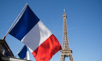 Во II квартале ВВП Франции сократился на 13,8% - Фото
