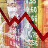 В США зафиксировали рекордное падение ВВП - Фото