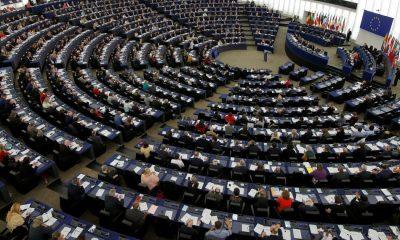 ЕС планирует начать переговоры по бюджету с Европарламентом в середине августа - Фото