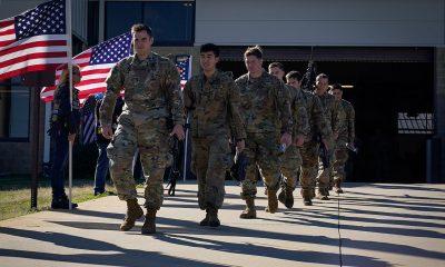 США перенесут штаб Европейского командования из Германии в Бельгию - Фото