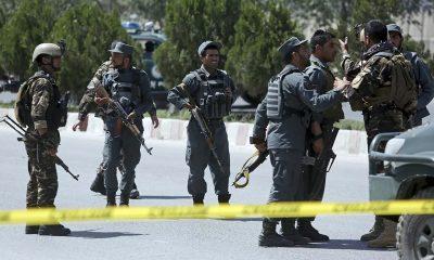 На северо-западе Афганистана при взрыве погибли три мирных жителя - Фото