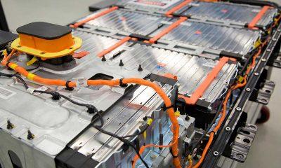 Новый электролит увеличит запас хода электротранспорта до 50% - Фото