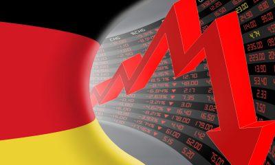 ВВП Германии сократился на 10,1% - Фото