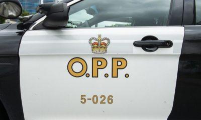 Полицейские застрелили пенсионера в Канаде после отказа надеть маску - Фото