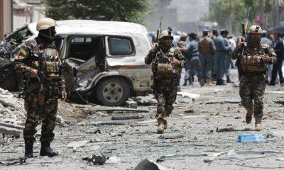 В Афганистане в первой половине 2020 года было убито более 1200 мирных жителей - Фото