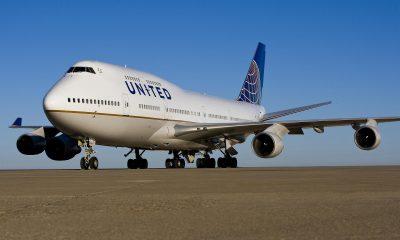 Boeing прекратит производство 747-й модели самолетов в 2022 году - Фото