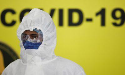 В США четвертые сутки подряд фиксируют более 1000 смертей от коронавируса - Фото
