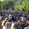 В столице Болгарии в результате протестов вспыхнули беспорядки - Фото