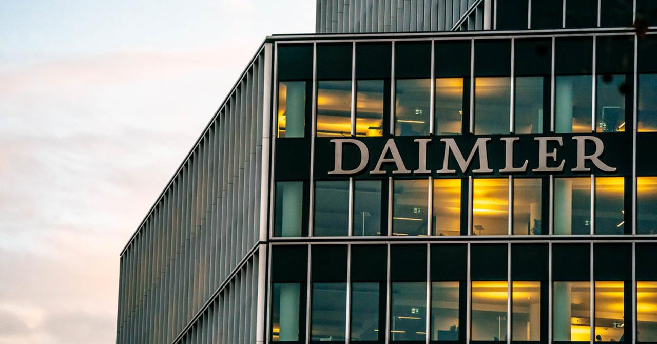 Автопроизводитель Daimler хочет продать свой завод во Франции - Фото