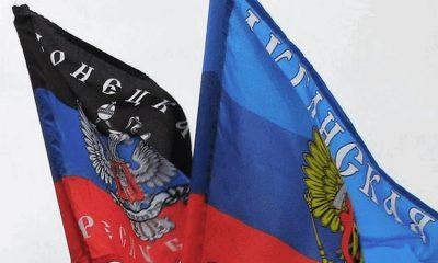 ДНР и ЛНР объявили о полном прекращении боевых действий с 27 июля - Фото