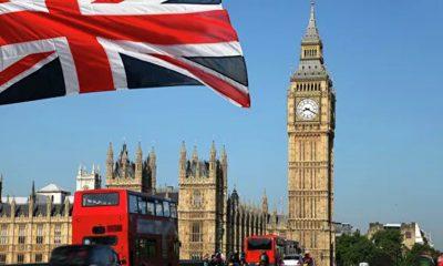 Великобритания опубликовала доклад о попытках вмешательства РФ - Фото