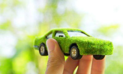 """""""Зелёные"""" технологии предлагают многомиллиардные бизнес для автопроизводителей - Фото"""