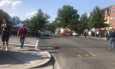 В столице США один человек погиб, восемь ранены в результате стрельбы - Фото