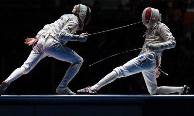 Чемпионат мира по фехтованию в Каире 2021 перенесен на 2022 - Фото