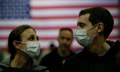 В США более 150 тыс. человек умерли от коронавируса - Фото